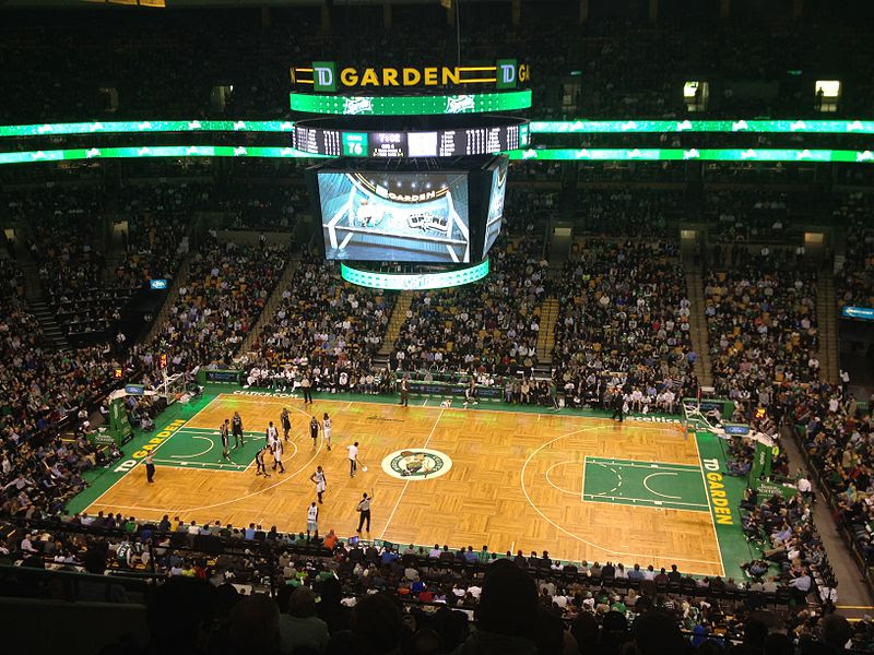 Celtics eye post season success