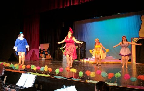 "The magical world of ""Seussical"" to be performed at GHS"