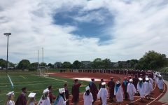 Graduation is a go for the class of 2021
