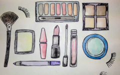Quick and easy makeup hacks