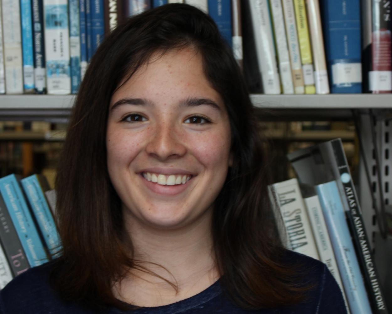 Samantha Gross