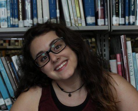 Photo of Vidriana Catanzaro