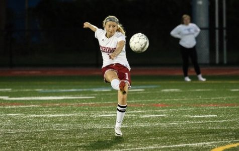 Girls soccer off to a strong start