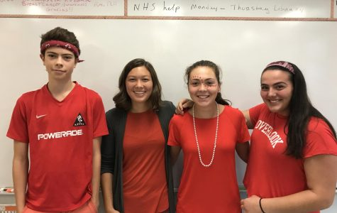 Class of 2021 elects new Student Council