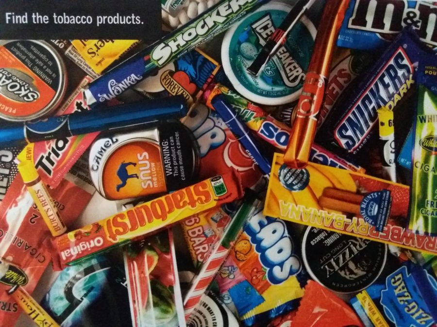 Letter+to+the+Editor%3A+Teen+flavored+tobacco+use+is+a+dangerous%2C+rising+trend