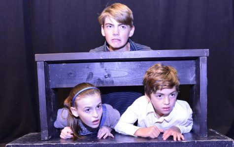 """To Kill a Mockingbird"" comes to life at Gloucester Stage"