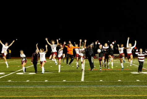 Girls soccer tourney bound for first time in six years