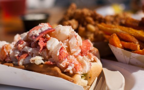 Last call for Interact lobster rolls