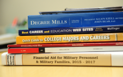 How to apply to college with less stress