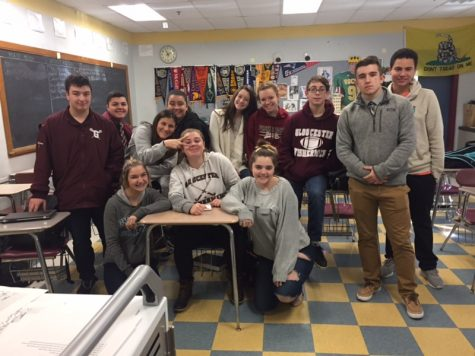 Massachusetts Capital Skills Grant creates opportunities for GHS students