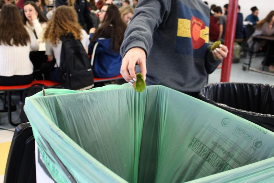 Environmental+club+brings+composting+to+the+cafeteria