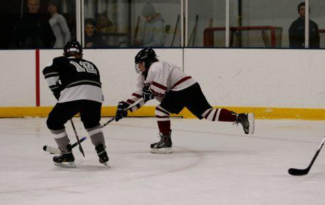 Girls hockey midseason review