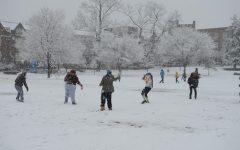 No school? Snow problem