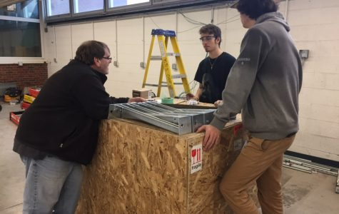 Electrical program sparks student engagement