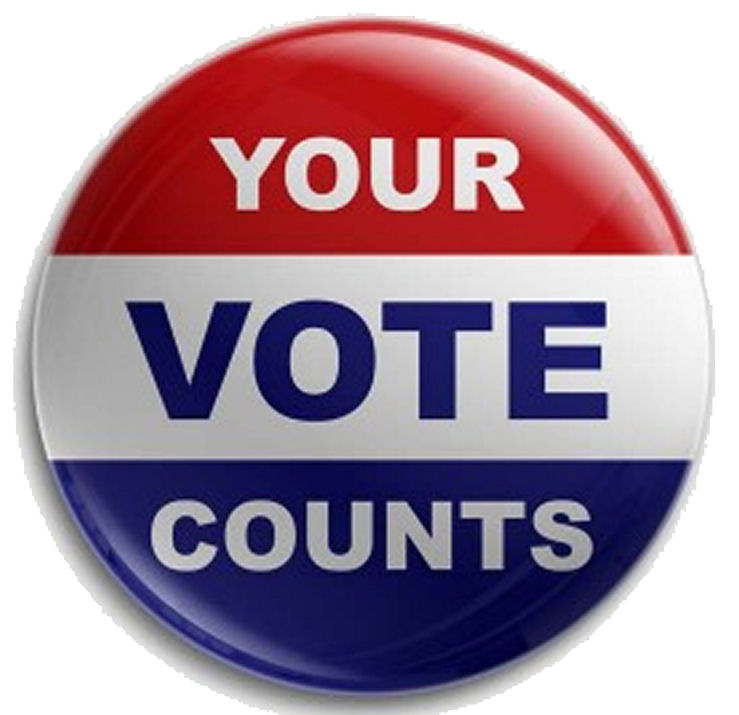 Voter registration drive to be held during both lunches Wednesday