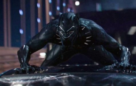 Blank Panther: the superhero movie Hollywood needed