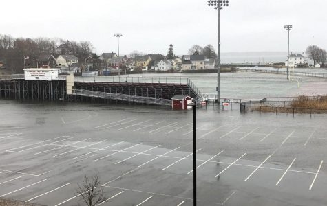 GHS will continue to flood due to sea level rise, climate change