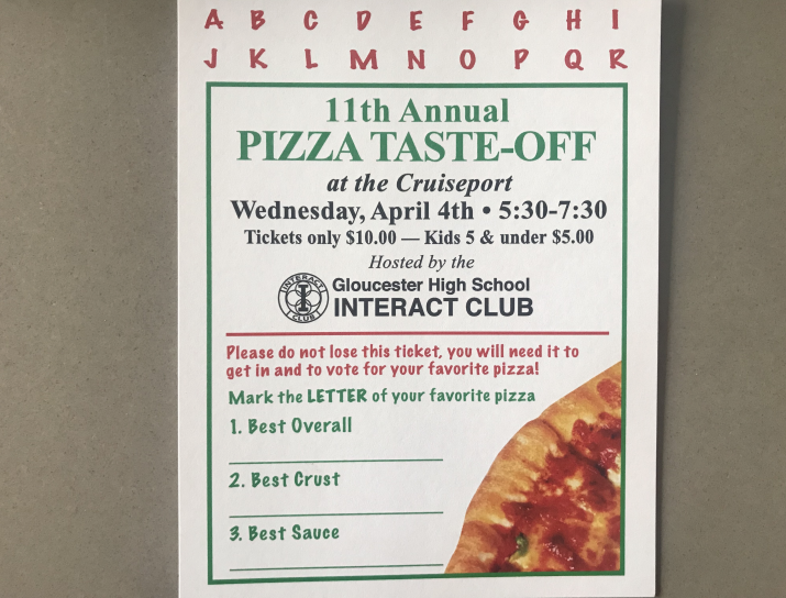 Calling all pizza lovers