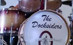 Docksiders' Swing Dance to feature former director and other alumni