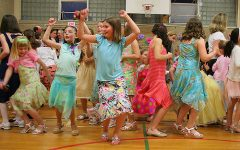 Mad Hot Ball: just let the children dance