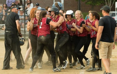 GHS softball moves on to semifinals