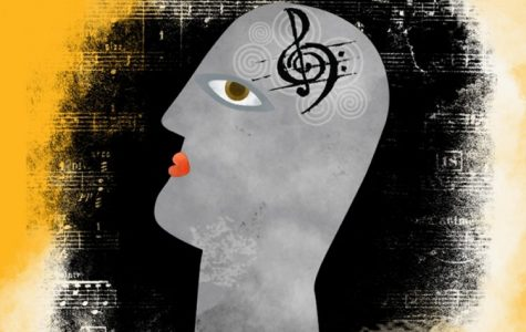 Music is good for your brain