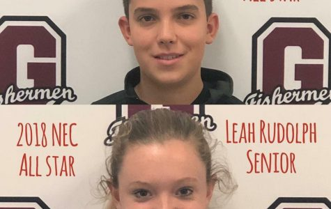 Fall Sports: All Star Recognition Awarded