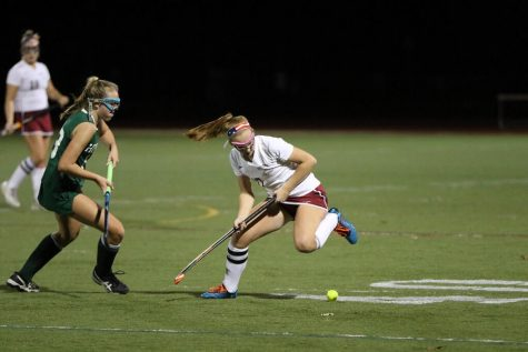 Field hockey advances to Quarterfinals