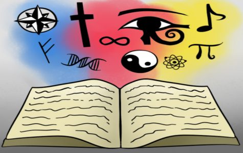 Opinion: The power behind the page
