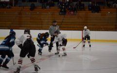 Girls Ice Hockey season starts with two wins