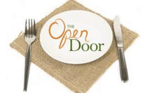 Open Door to host food drive, anticipates high need during shutdown