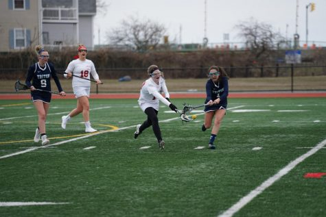 Girls LAX looks to improve after slow start