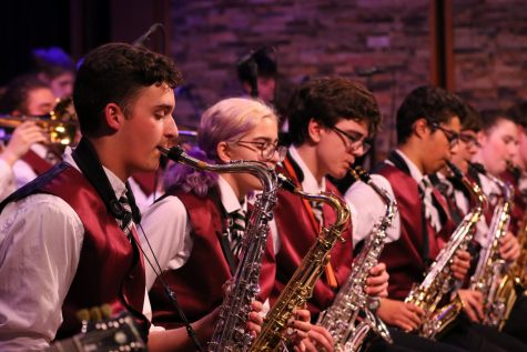 Opinion: Changes to Docksiders lead to new era in GHS music