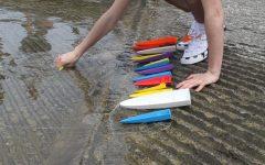 3D printing floats CAD's boat