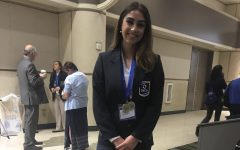 Benchoff delivers best DECA performance in 22 years