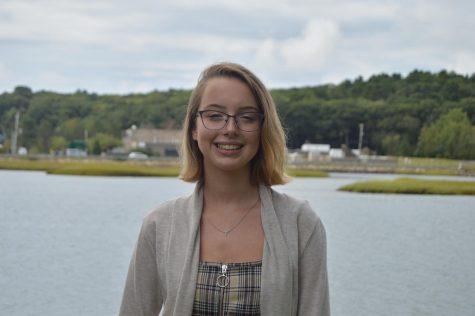 Photo of Elise Amaral
