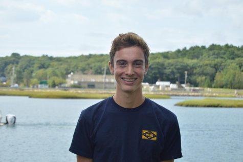 Photo of SAM GROLEAU