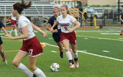 Girls soccer kicks off new season