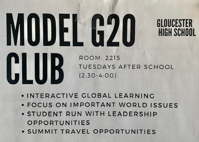 GHS+launches+Model+G20+club