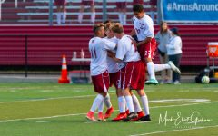 GHS Boys Soccer starts on the right foot
