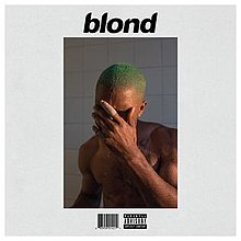 Frank Ocean's emotionally charged Blond is worth a listen