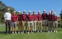 Golf team hits season turnaround after two consecutive wins