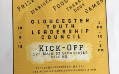 Gloucester Youth Leadership Council kick-off event