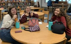 Library open for both lunches after aide position restored