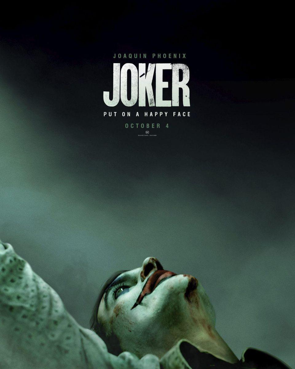Official poster for Warner's