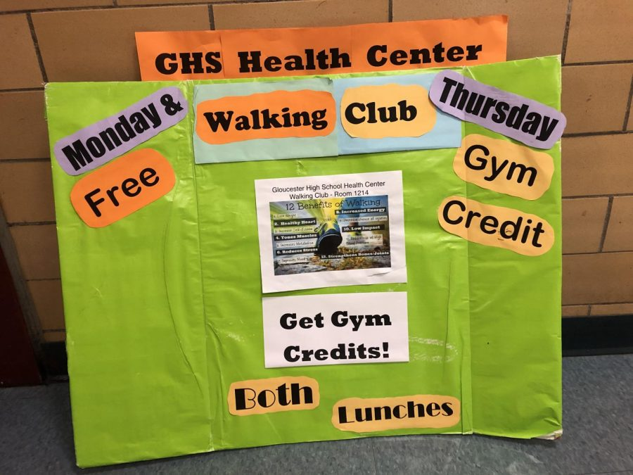 Walking+club+offers+gym+credits