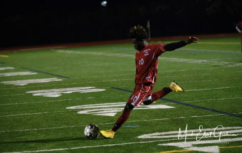 Boys soccer heads to playoffs led by All Star players