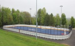 Young Legends secures funding for street hockey rink
