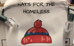 Donate to 4th annual Hats for the Homeless drive