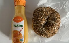 My quest for the best everything bagel in Gloucester